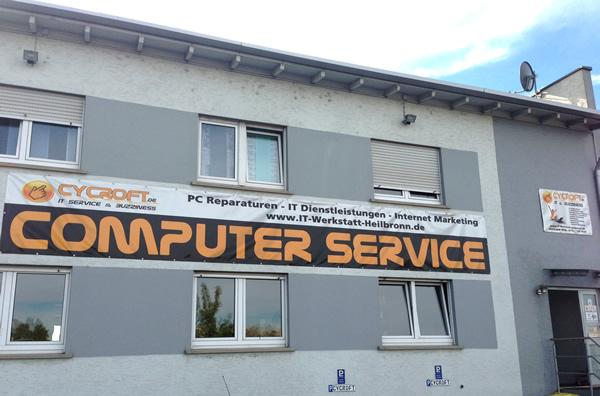PC Service Heilbronn